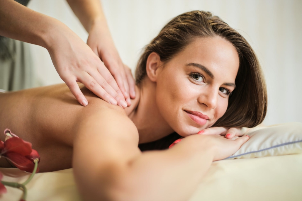 Reiki Massage