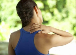 Reduced body pain