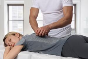 Chiropractic School